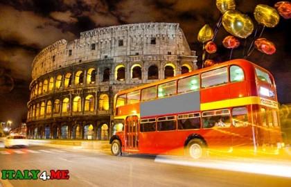 Экскурсионная программа Италия